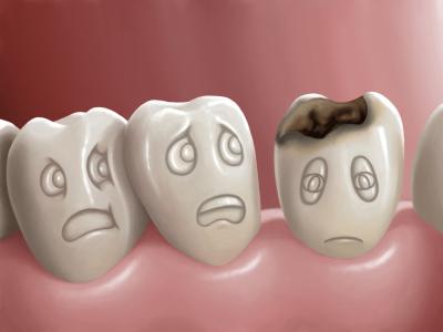bad-gum-disease-signs
